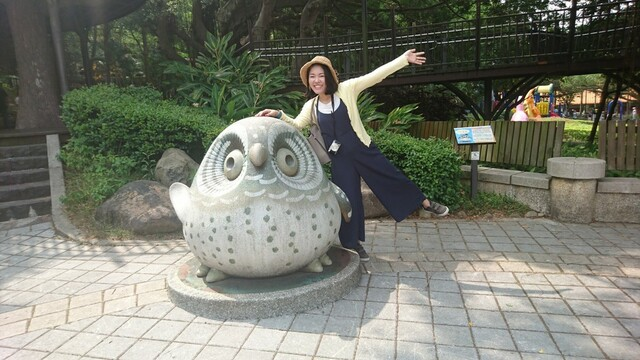Japanese bloggers visit Taoyuan to experience its beautiful scenery and hospitality
